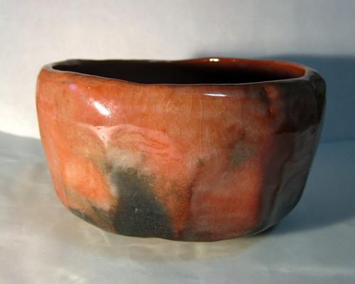 tea bowl I made   by MissionControl