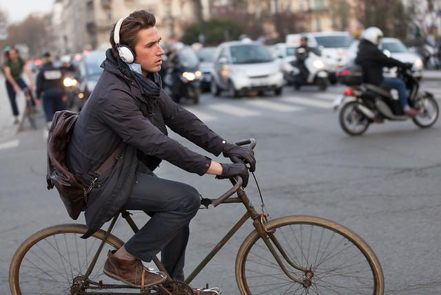 Copenhagen Bikehaven by Mellbin - Bike Cycle Bicycle - 2012 - 4987