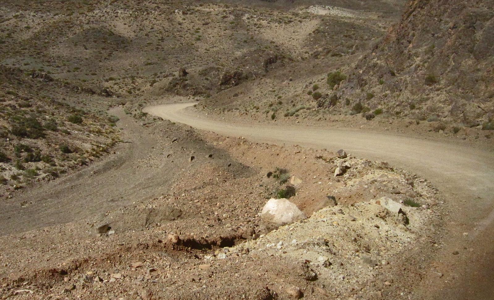 Mendoza 288