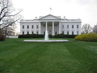 Washington, White House