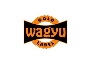 logo_Wagyu_GOLD Toro Dorado Amsterdam   by Toro_Dorado