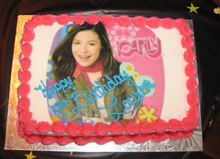 iCarly Birthday Cake | by Doc_Mystery