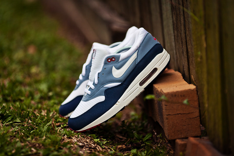 Nike air max 87 'Greystone' | Got these in today, Always wan… | Flickr