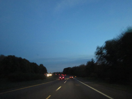 Interstate 70 - Maryland | by Dougtone