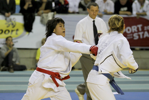 World Championship Ju-jitsu Youth 2011 - Day 2 | by Peter Huys