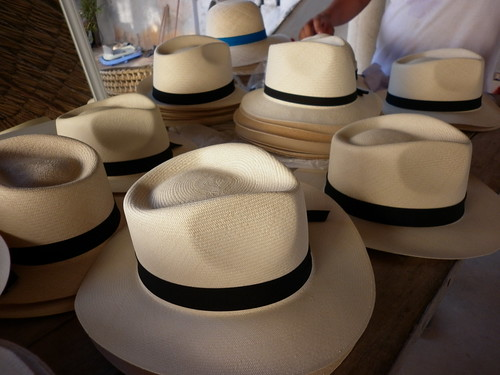 Panama Hat | by Colors Time