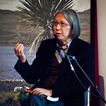 Chan Koonchung | Chan Koonchung gave a fascinating talk about China