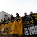Schülerdemonstration am 24.11.2011 in Lüchow