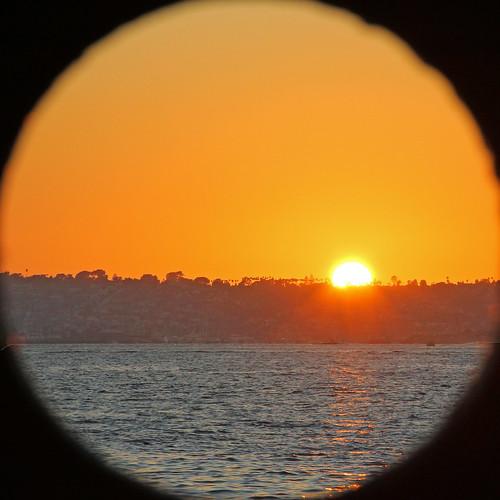 sunset porthole coronado starofindia msh0613 msh1011 msh10114 msh061319