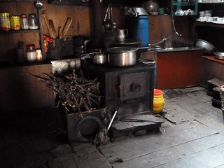 stove | by Parahamsa