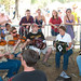 Louisiana Folk Roots Jam des Amis, Festivals Acadiens et Créoles, Oct. 15 & 16, 2011