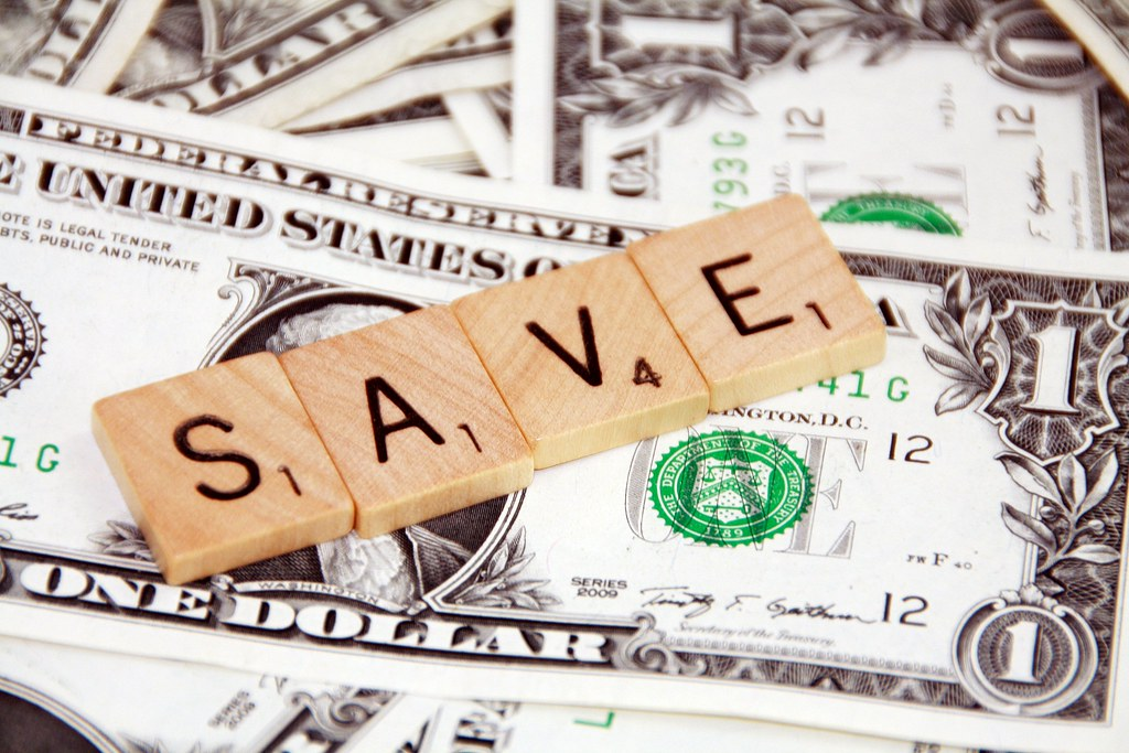 Image result for saving money