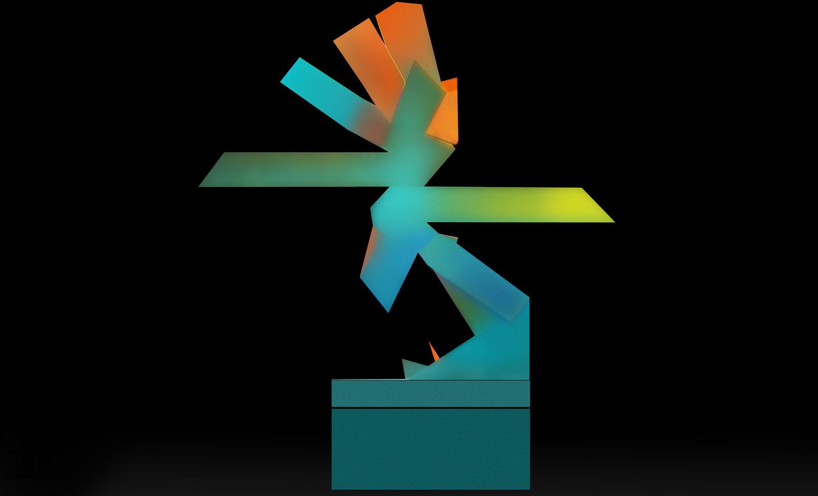 Escultura MAM mx 030