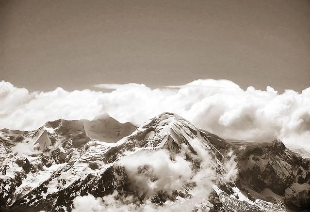 Cumbre Sur
