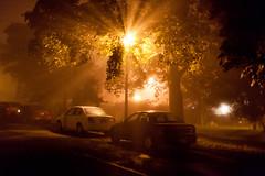 Night Fog - Albany, NY - 2011, Sep - 07.jpg by sebastien.barre