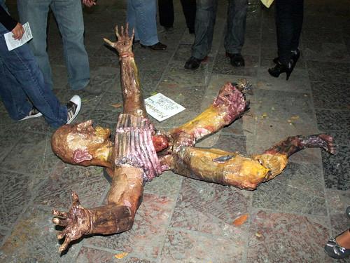 Figuras de Alfeñique para Ofrendas o Altares de Día de los Muertos - Tochimilco - Puebla  - México