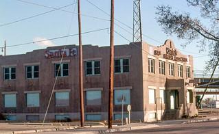 19980328 16 BNSF Albuquerque, New Mexico