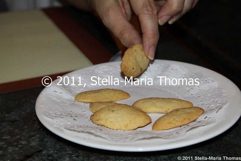 PIZZERIA TOSCANA - BISCUITS 011