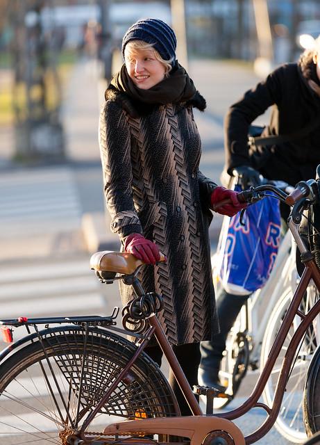 Copenhagen Bikehaven by Mellbin - Bike Cycle Bicycle - 2012 - 4812