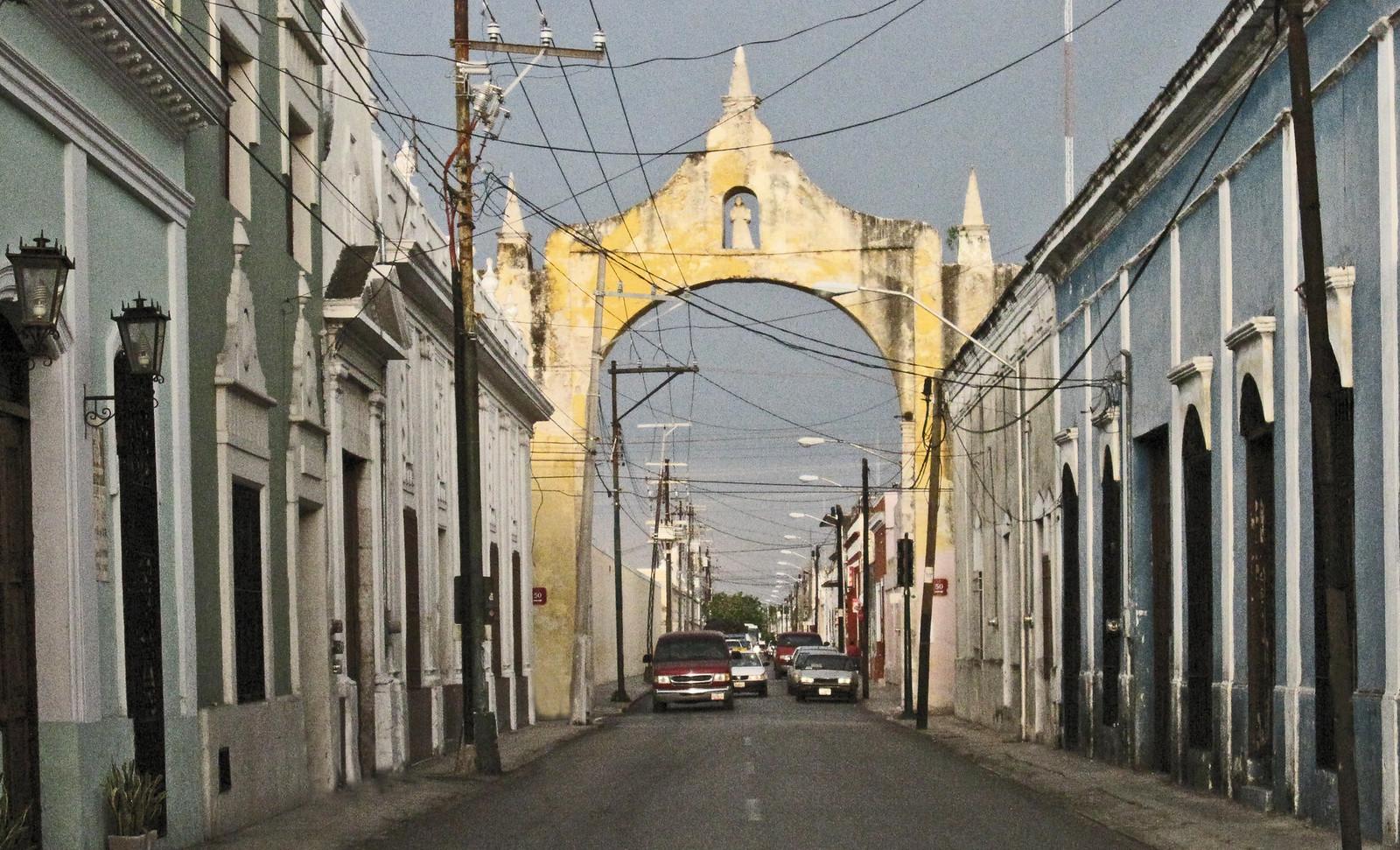 Mérida 151