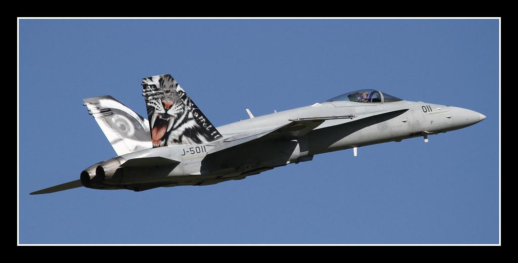 Staffel 11 Tiger F-18   Kevin Martin   Flickr