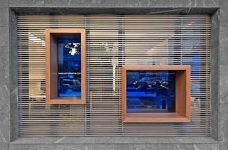 Estudio de arquitectura bilbao 11 vista de la fachada - Estudios arquitectura bilbao ...