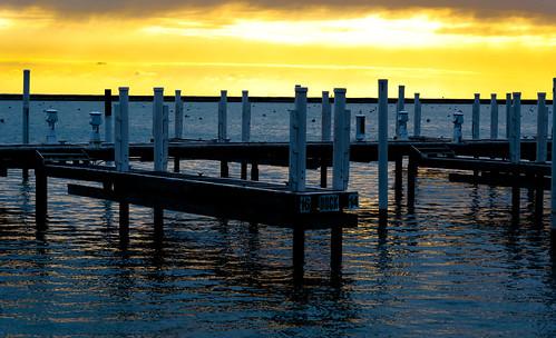 Docks | by bradhoc