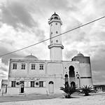 Khangat Sidi Nadji, Algeria