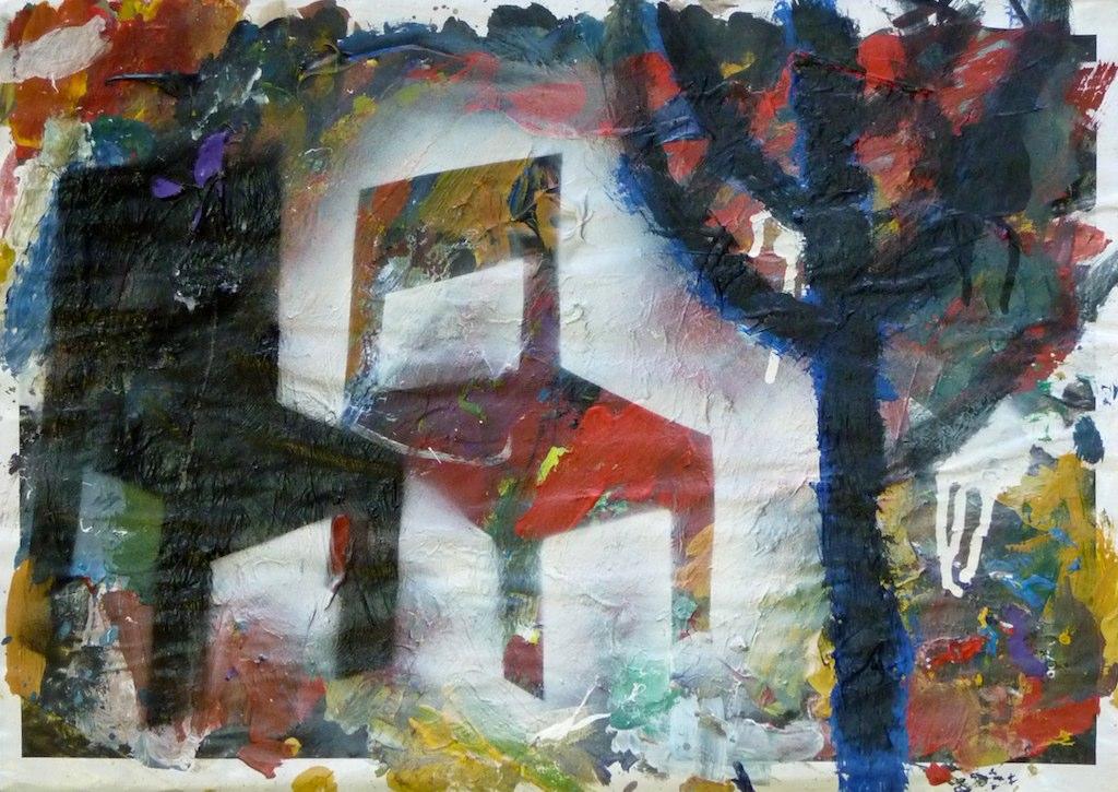 Stühle Als Symbol Für Andrej Wolff Flickr