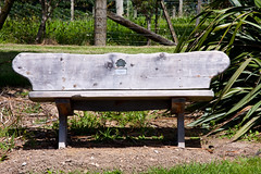 Waiheke Island Seat