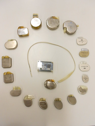 Ring of Pacemakers | by MedCPS