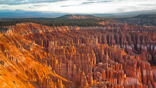 Bryce Canyon at Sunrise | by King....