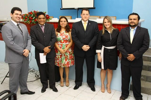 Abertura dos Cursos Telepresenciais na Subsecção de Iguatu