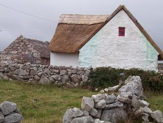 Cottage near Galway