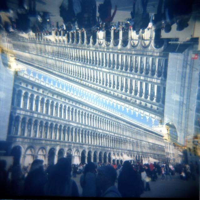 [Venezia e la Biennale] Piazza San Marco
