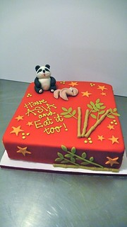 Magnificent Asia Themed Birthday Cake Cakeamsterdam Com Have Asia Flickr Funny Birthday Cards Online Inifofree Goldxyz
