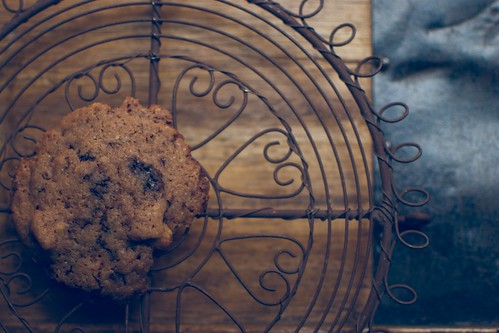 cookies de chocolate y nueces | by Ivana Rosario ·