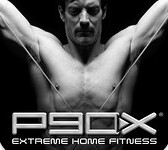 P90X iPhone App | by thebossyredhead