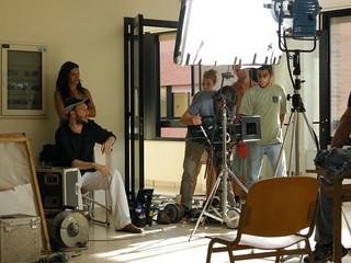 Manuel de Teffé directing | by Manuel de Teffé