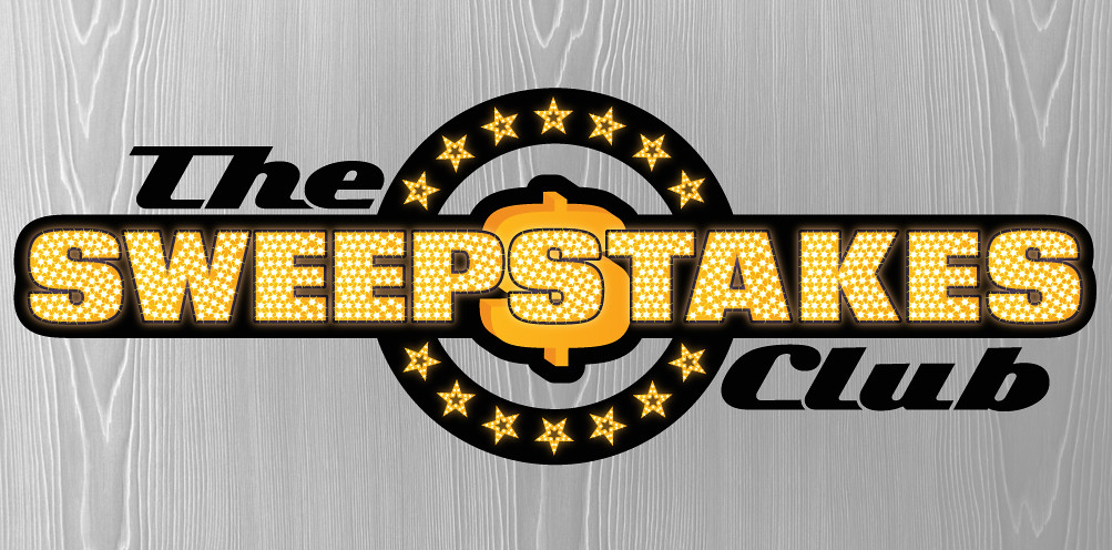 The Sweepstakes Club Logo Epocdesigngroup Flickr