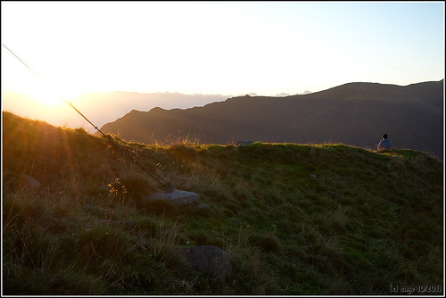 mountains sunrise tirol österreich berge sonnenaufgang tyrol oberhofen a sonnkarköpfl