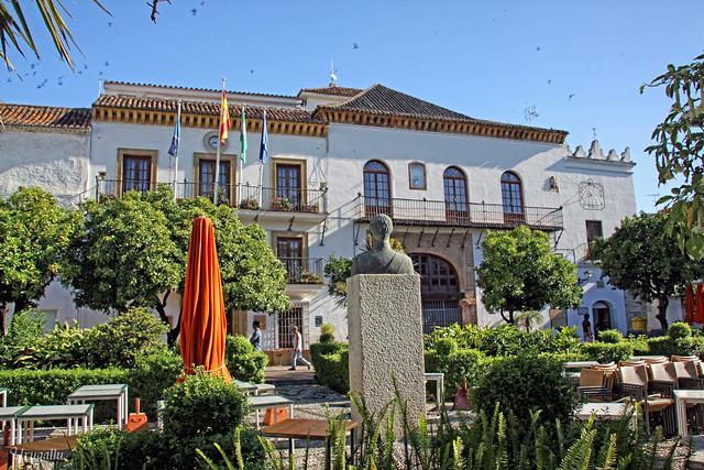 02 Marbella - Casco antiguo