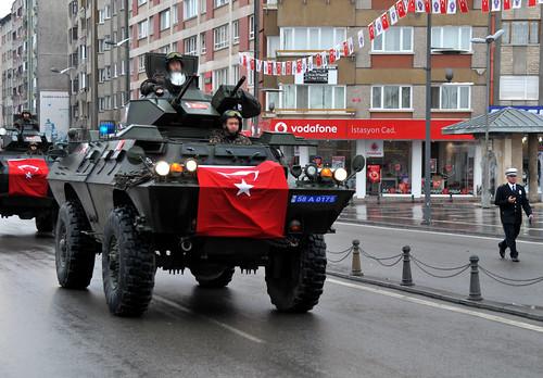 2011. Sivas. Turquía.