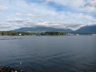 Vancouver Harbor | by BellaEatsBooks