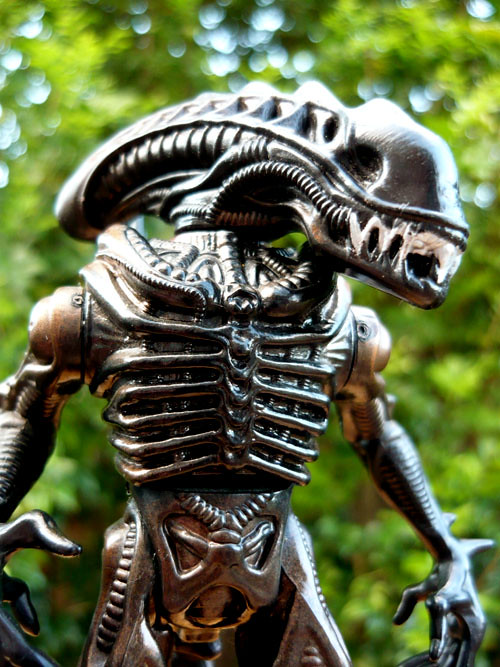 Kenner Scorpion Alien | Jordan Lewerissa | Flickr