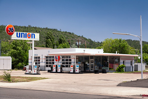 2006roadtrip arizona classic gas gasoline gladigotitwhileicouldgetit lube peakoil petroleum route66 servicestation tires union76 williams