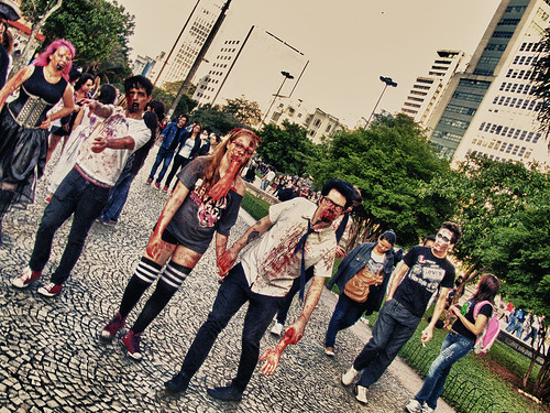 Zombie Walk SP | by CaioSchiavo