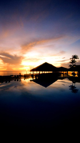 sunset vacation holiday dominicanrepublic dr domrep vivawyndham