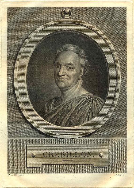 Crebillon