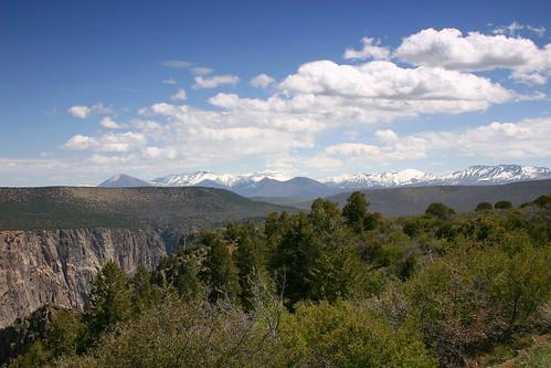 vacation nationalpark colorado canyon highpoint blackcanyonofthegunnison blackcanyonofthegunnisonnationalpark